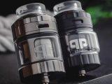 Juggerknot V2 RTA – QP Design