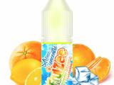 Citron Orange Mandarine Fruizee 10ml