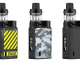 Kit Vaporesso Swag II Edition