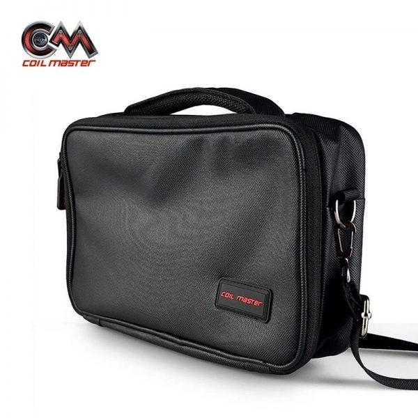 Vape Bag - Coil Master