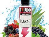 Clara T – T-Juice