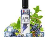 Black N Blue- T-Juice