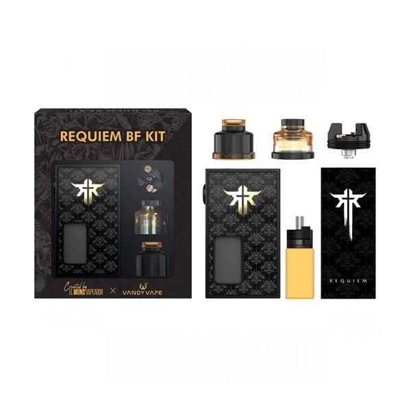 Kit Requiem - BF-Detail - VandyVape
